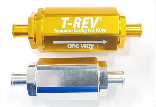 T-REV