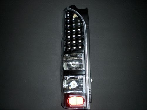 LEDブラックテール