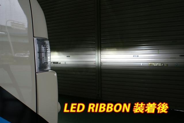 LED ヘッドライトバルブ